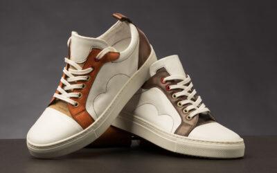Collezione Estate Donna Sneakers