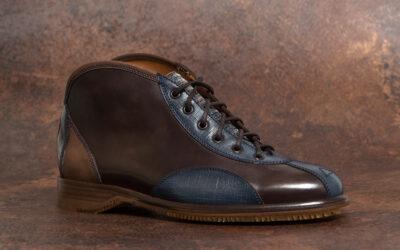 Collezione Uomo Inverno Sneakers